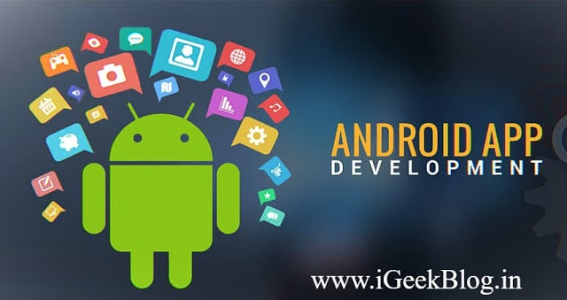 What is Android Development ?