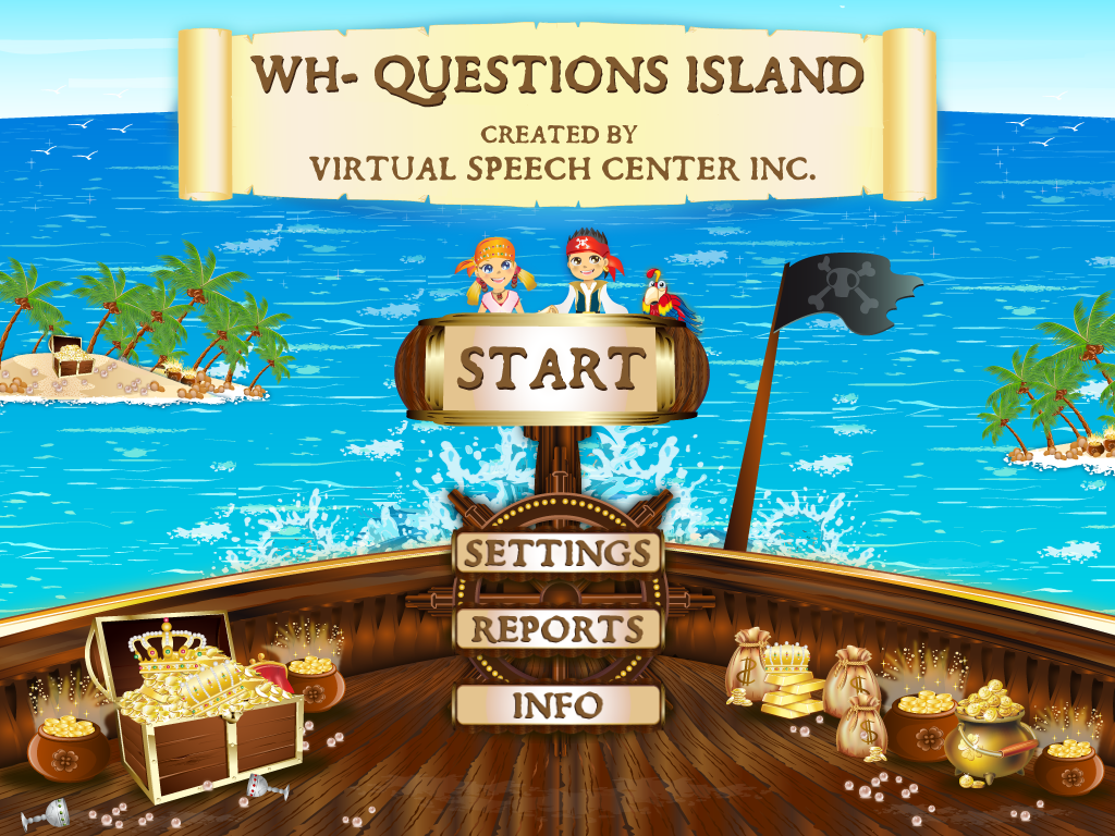 Word Nerd Speech Teach Review Virtual Speech Center Apps