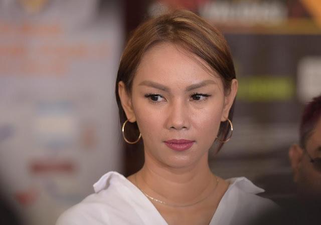 Soal Pasangan, Kalina Oktarani: Saya Baru Cerai, Jangan Tanya Kapan Nikah