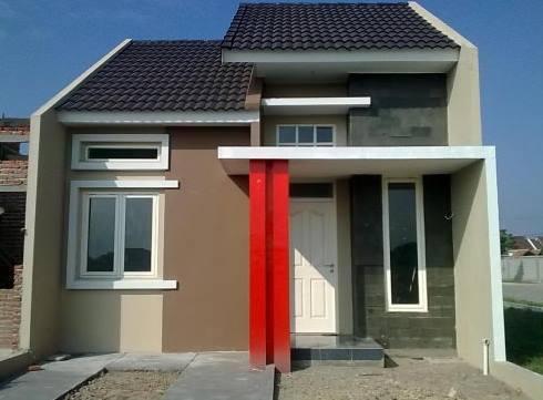 Rumah simpel