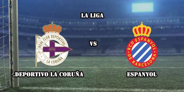 On REPLAYMATCHES you can watch  DEPORTIVO LA CORUNA VS ESPANYOL, free  DEPORTIVO LA CORUNA VS ESPANYOL full match,replay  DEPORTIVO LA CORUNA VS ESPANYOL video online, replay  DEPORTIVO LA CORUNA VS ESPANYOL stream, online  DEPORTIVO LA CORUNA VS ESPANYOL stream,  DEPORTIVO LA CORUNA VS ESPANYOL full match, DEPORTIVO LA CORUNA VS ESPANYOL Highlights.
