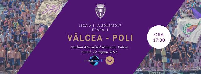 CSM Râmnicu Vâlcea - Politehnica Timișoara, Live pe Digisport, 12 august, de la ora 17:30