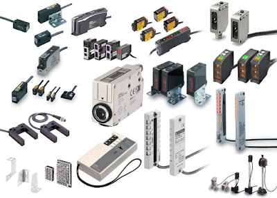 Omron photoelectric-sensors