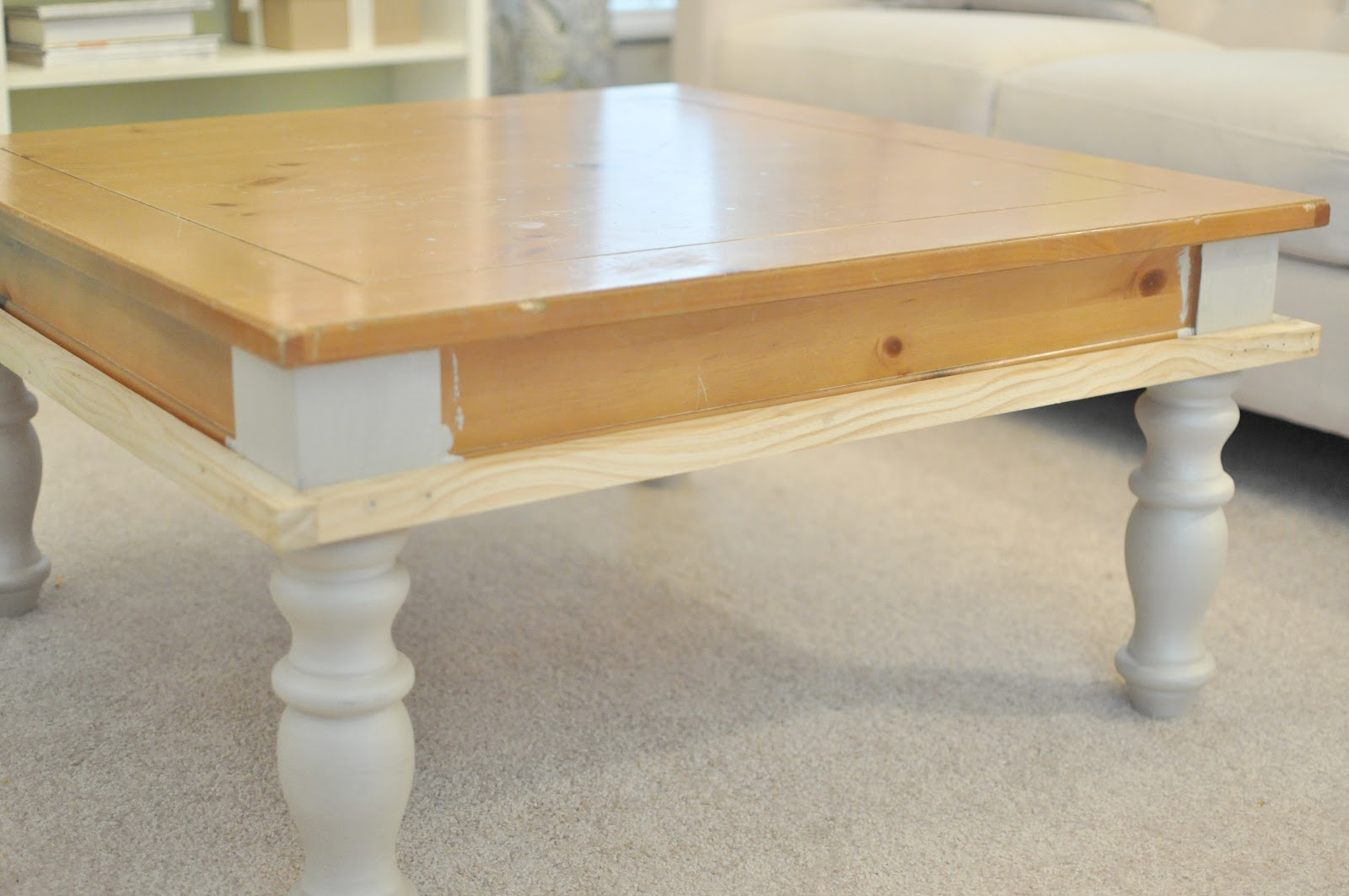 Download Diy Ottoman Coffee Table PDF diy wood arbor ...