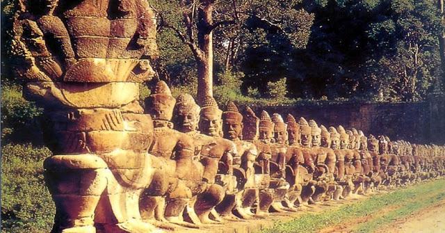 Image result for ellora samudra manthan bharatkalyan97