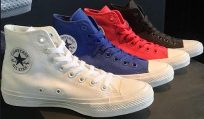 Daftar Harga Sepatu Converse Terbaru