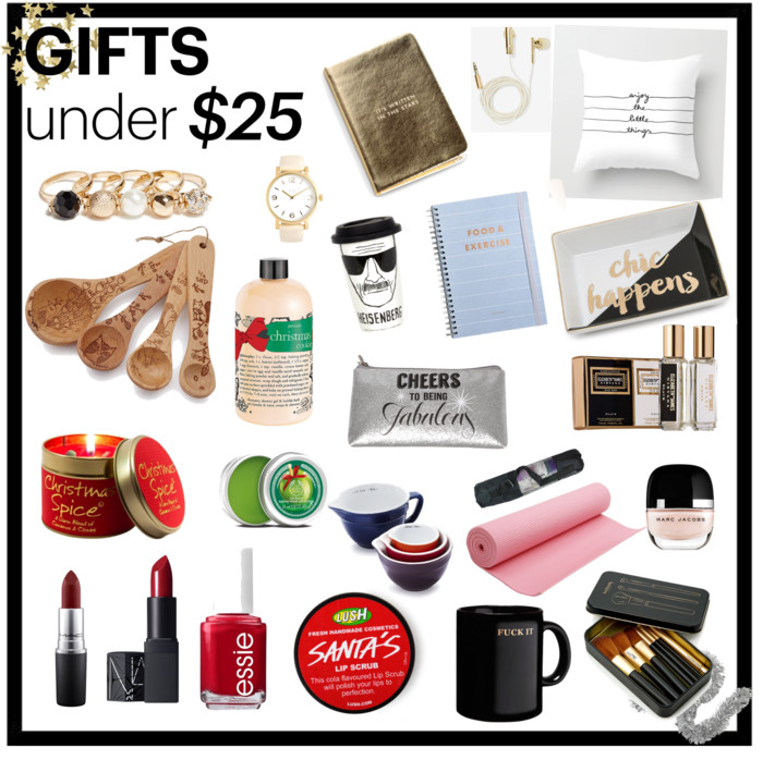 gifts for under 25 dollars home interior fashion