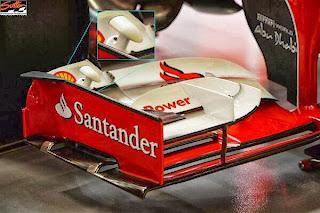 """¿Que podemos aprender de las nuevas cámaras térmicas de la F1"""""""