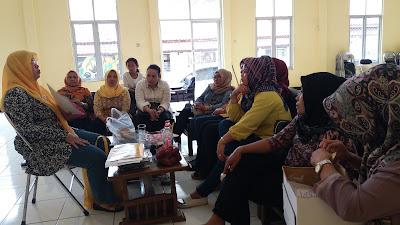 Tingkatkan Peran dan Potensi Perempuan Lewat Seminar