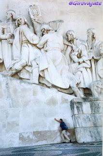 monumento scoperte lisbona