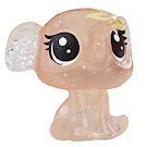 Littlest Pet Shop Series 4 Petal Party Tubes Elephant (#4-116) Pet