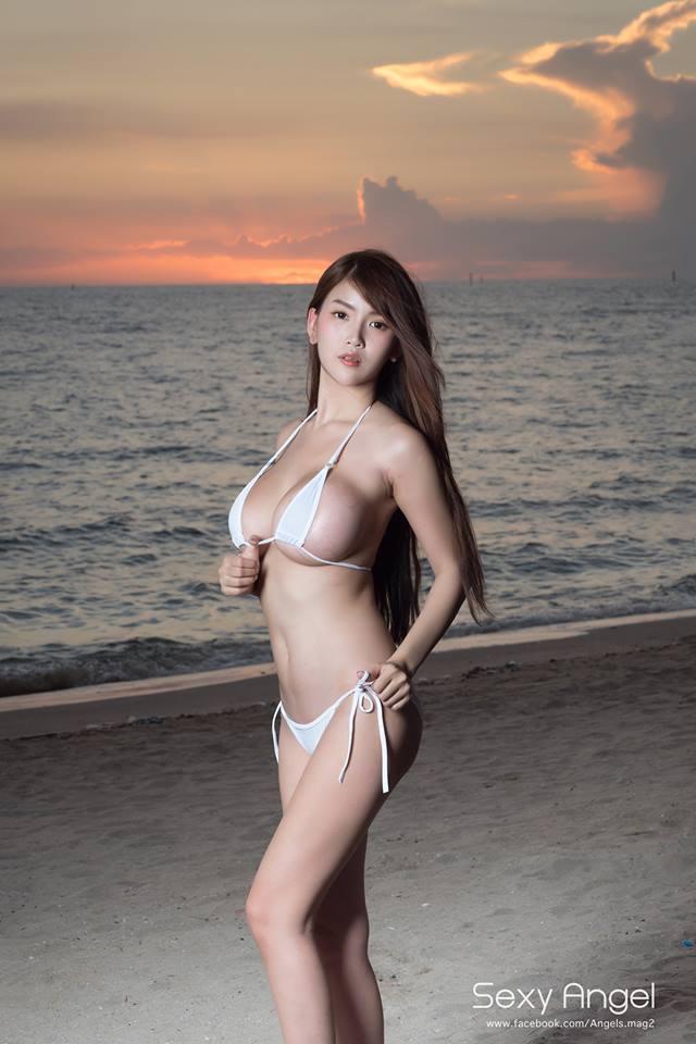 alisa rattanachawangkul sexy bikini pics 03