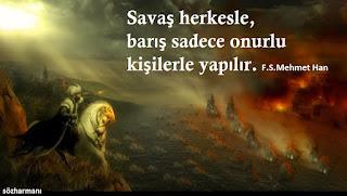 fatih sultan mehmet han sözleri, hz fatih sultan mehmet han sözleri, osmanlı padişahları sözleri, istanbulun fethi, fetih 1453, fatih sultan mehmed han söz,