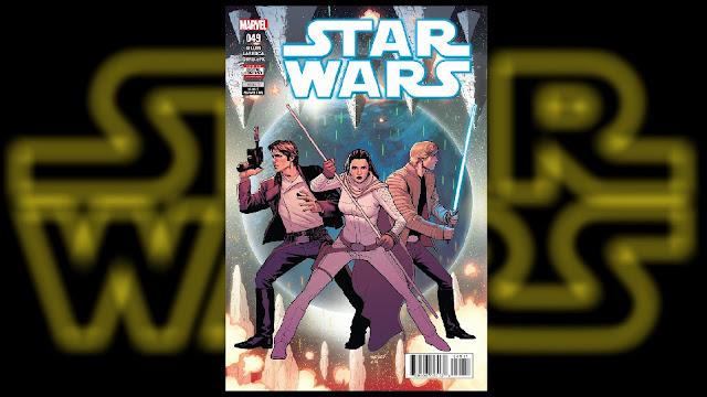 Recenzja - Star Wars #49: Mutiny at Mon Cala, Part VI - Kieron Gillen