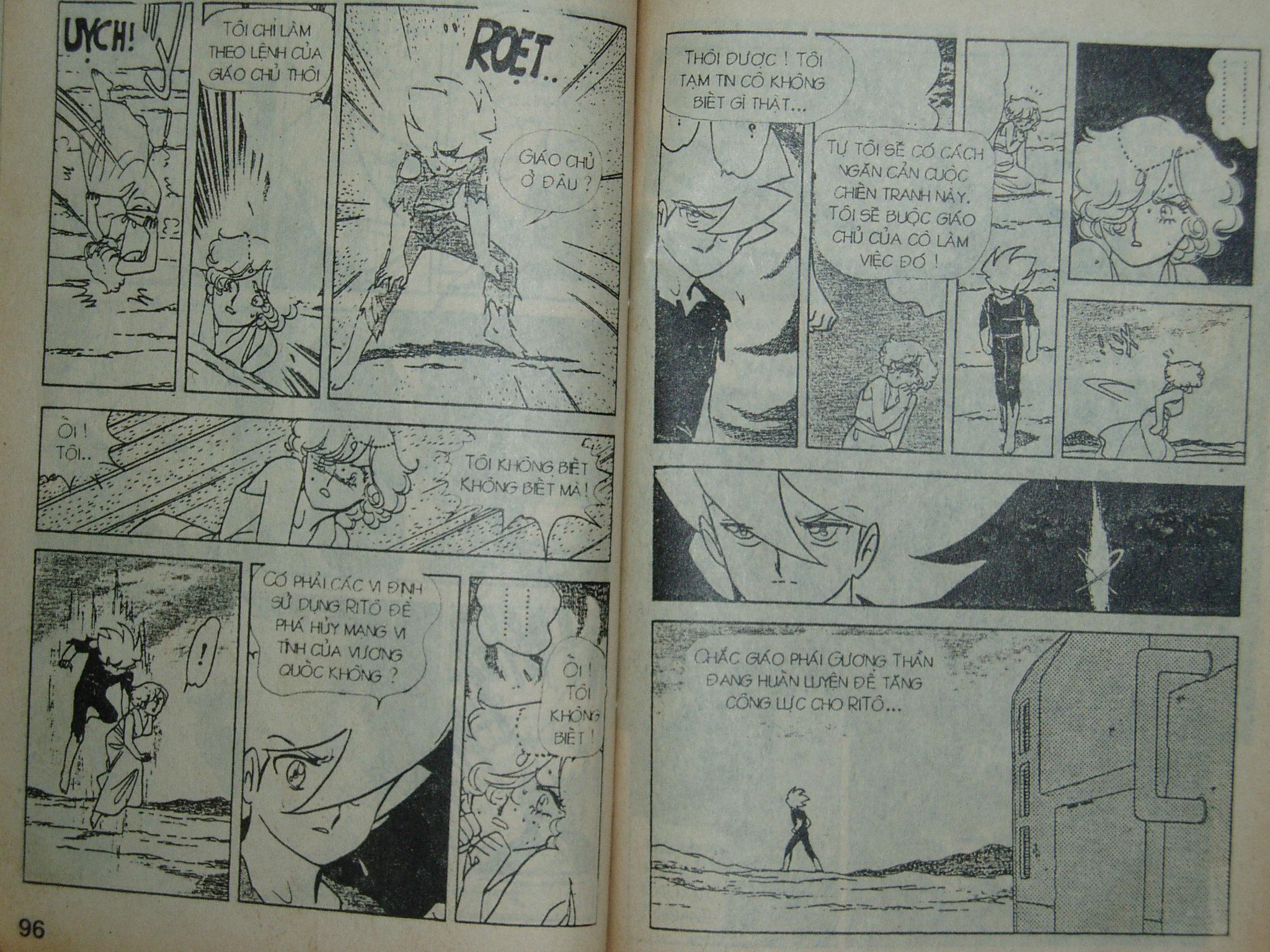 Siêu nhân Locke vol 17 trang 46