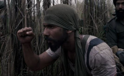 Sahid Kapoor Looks, Images & Wallpaper from Rangoon Movie, Rangoon Movie Images, Pictures & wallpapers