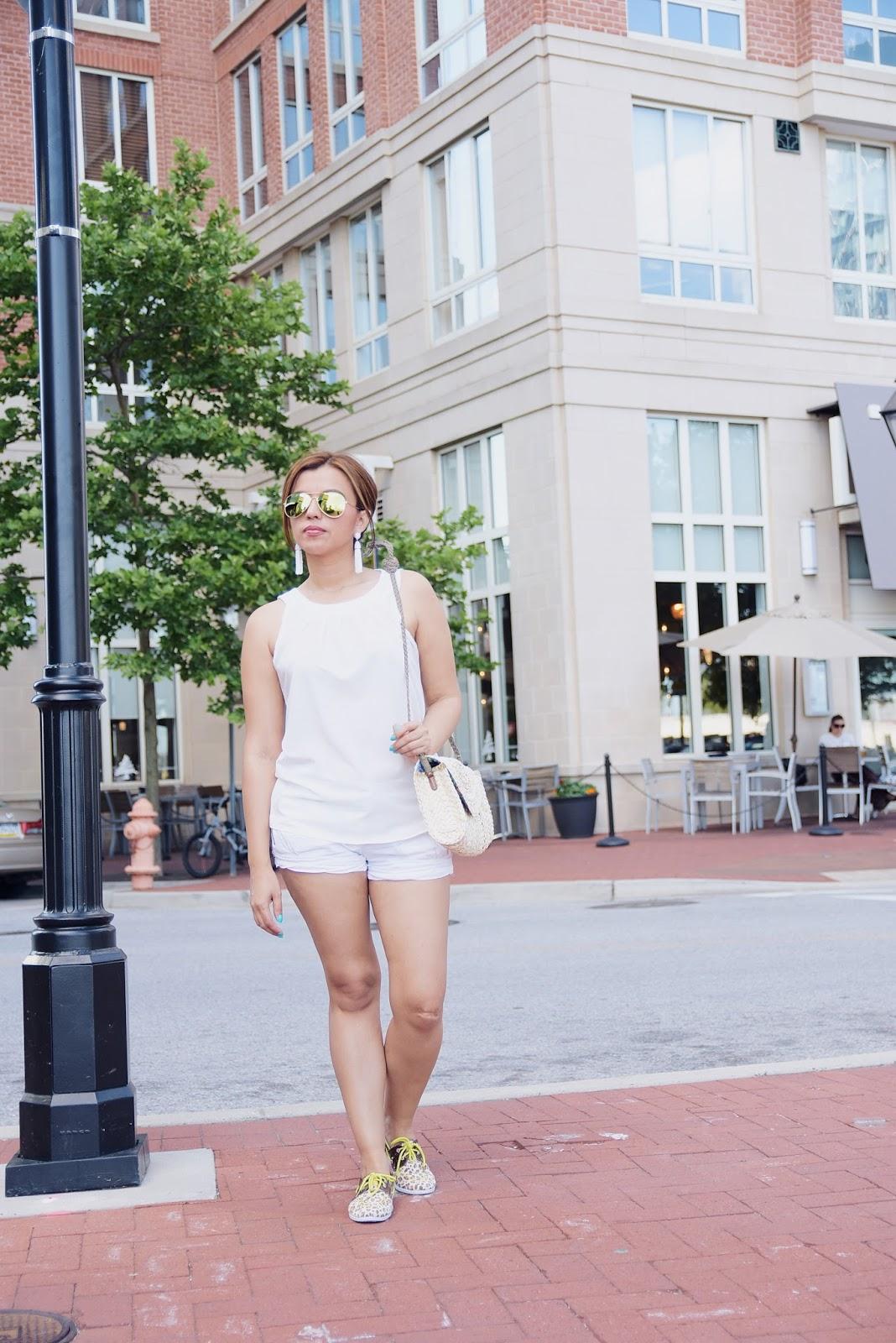 Wearing: Marisol Tshirt: LightInTheBox Shorts: TJMax Shoes: Chatties  Mau Pants: H&M Shirt: LightInTheBox Bracelet: LigthInTheBox