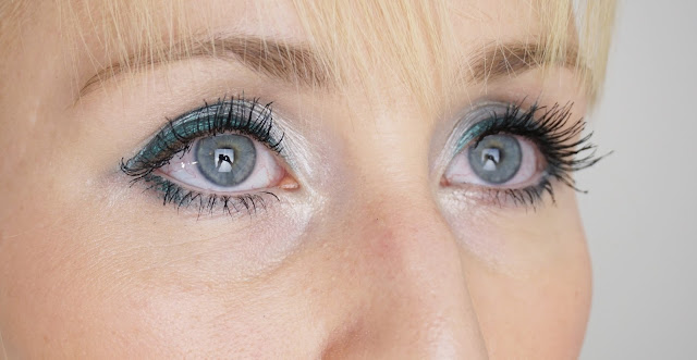 Blogparade: Bachparty-Look mit Yves Rocher Eyes