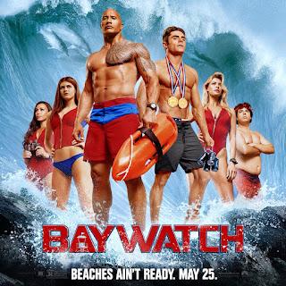 Baywatch comedia