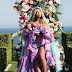 Beyonce finally Unveils The Face Of Her Twins In Stunning New Photo