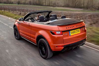 Land Rover Range Rover Evoque coupe 2017, Specification, Concept, Reviews