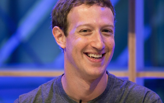 Zuckerberg saved tens of millions of dollars by selling Facebook stock ahead of Monday's decline