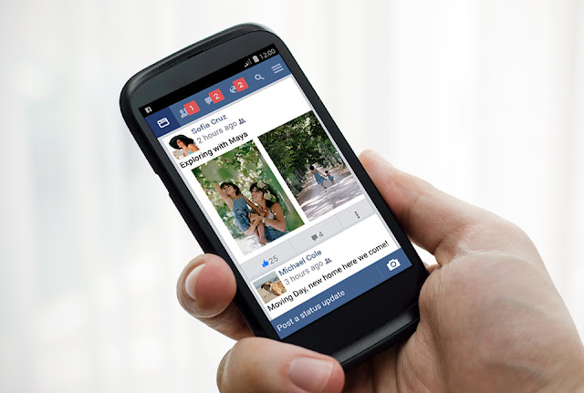 Facebook Lite - For Android Device