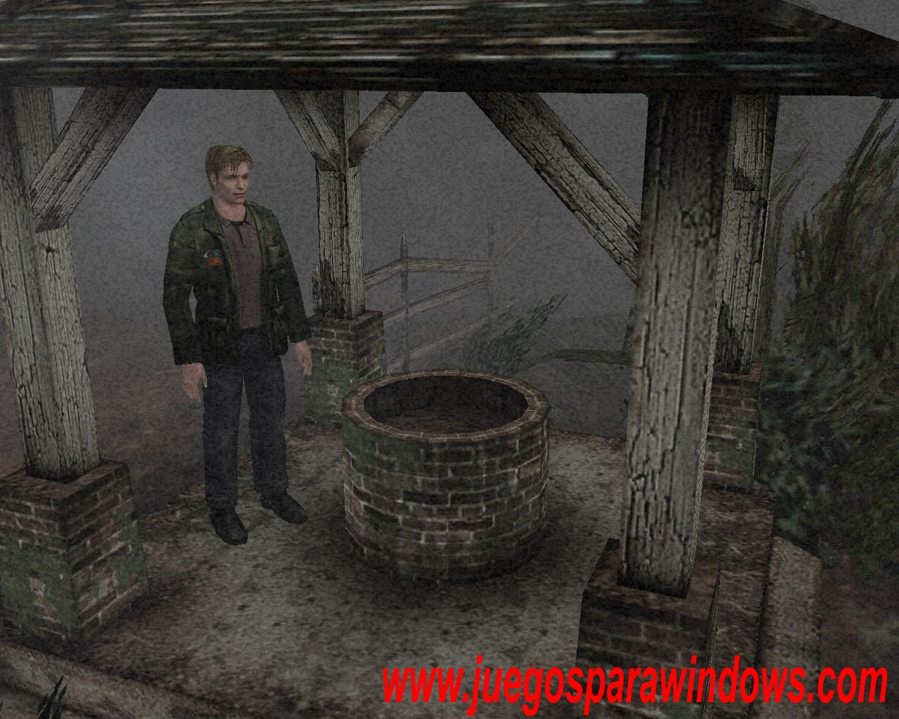 Silent Hill Collection PC Homecoming 1.2.3.4 The Room