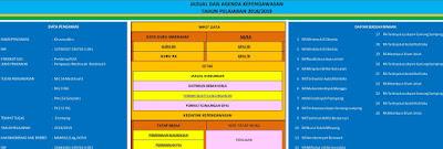Aplikasi Pengawas Madrasah