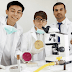 Escolares chilenos crean un antibiótico con hojas del olivo y presentarán hallazgo en EEUU