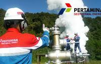 PT Pertamina Geothermal Energy - Recruitment For College Shopping Program Pertamina Group April 2018