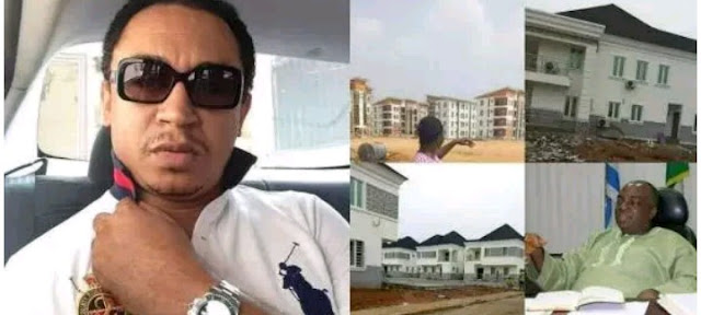 Daddy Freeze Lambasts Pastor Oyedepo Over His Mega Real Estate Housing Project
