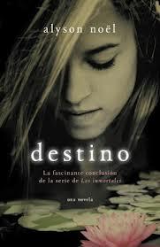 Destino – Alyson Noël
