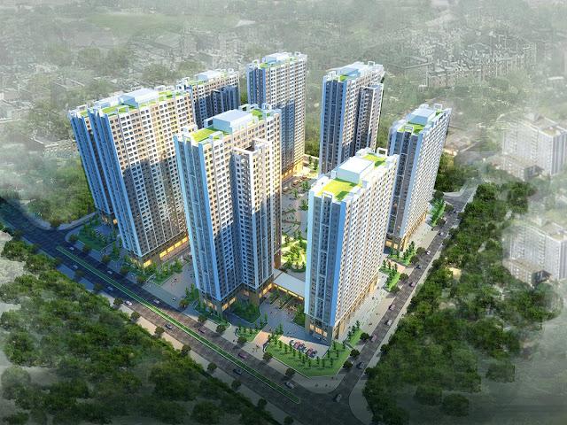 thanh toán dự án chung cư an bình city