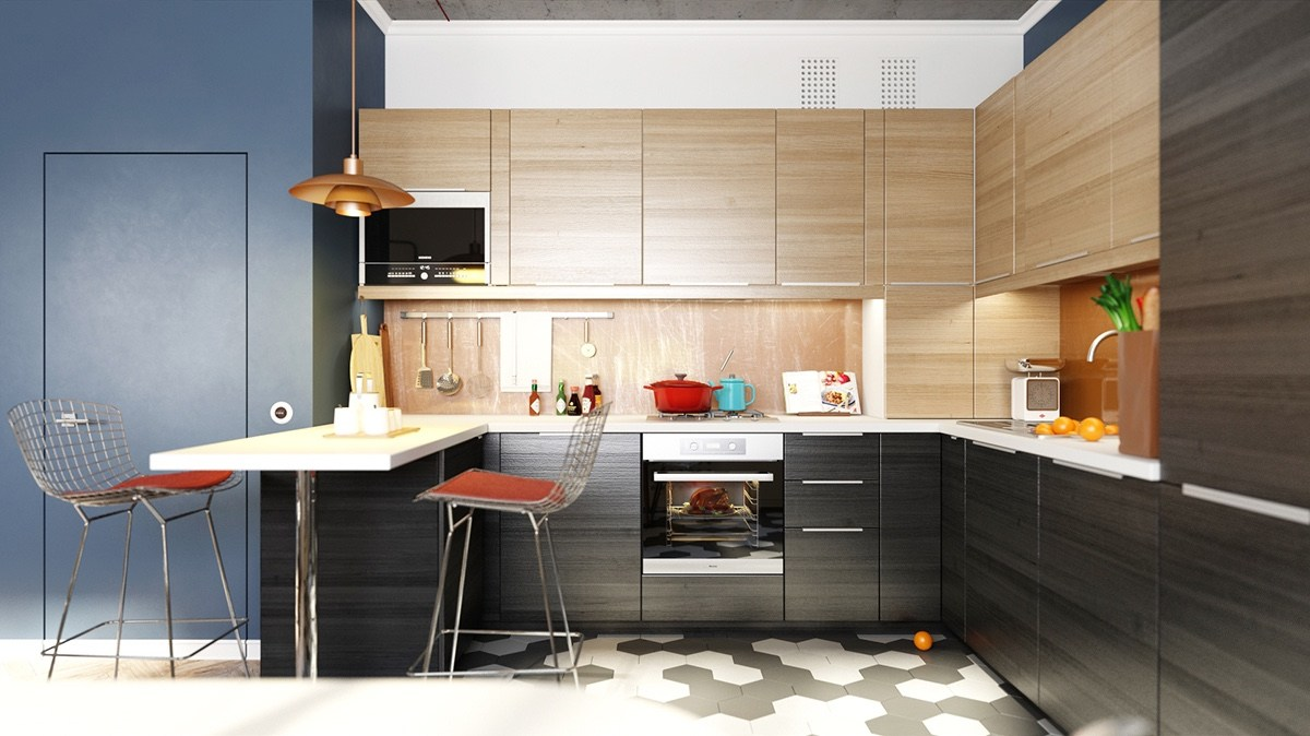 4 Alasan Mengapa Kita Memilih Desain Dapur Minimalis