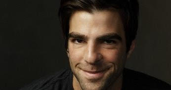 Soliloquy: Zachary Quinto and Character Study