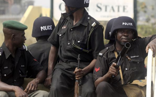 Drug Tests Must Be Confirmed On Policemen Before They Handle Firearms - Arase