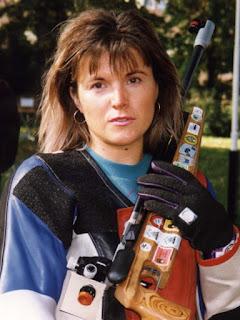 Małgorzata Książkiewicz-Kubka Gwardia Zielona Góra