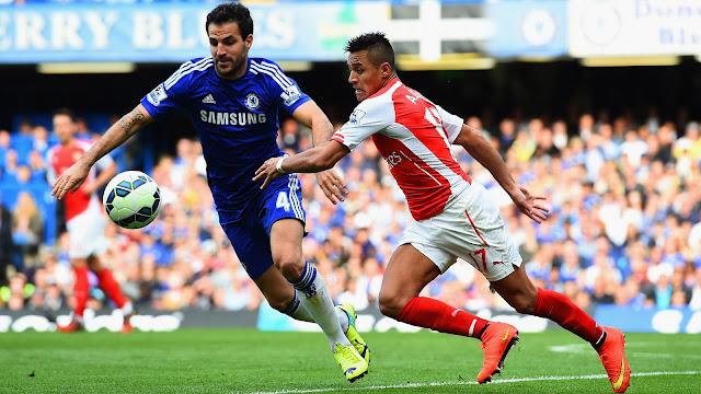 مباراة تشيلسى وارسنال اليوم والقنوات Arsenal-vs.-Chelsea.