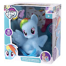 My Little Pony Styling Head Rainbow Dash Figure by HTI
