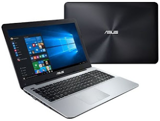 Asus X555D Drivers windows 8.1 64bit and windows 10 64bit