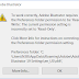 Adobe Illustrator Preference Folder Read Only Error Solution
