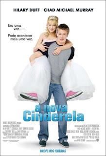 A Nova Cinderela Hilary Duff Chad Michael Murray