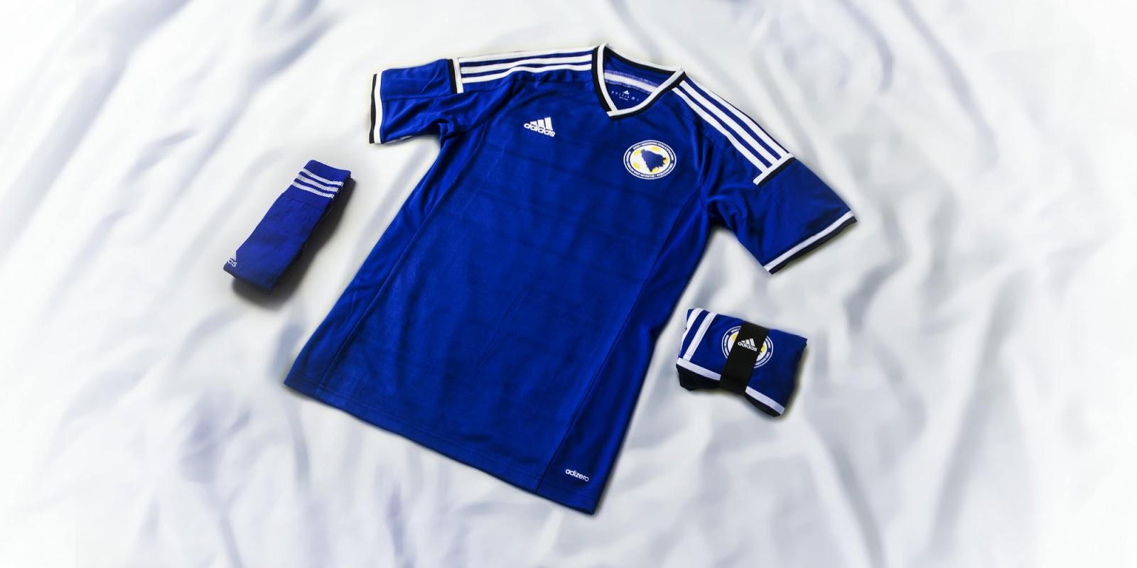 Bosnien Wm