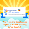 Opening up the Google Classroom API. Why this will change the game for Google Apps for Education