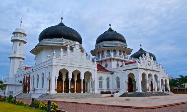 Makalah Nilai Peninggalan Budaya Islam Hindu Budha Dan Percampuran