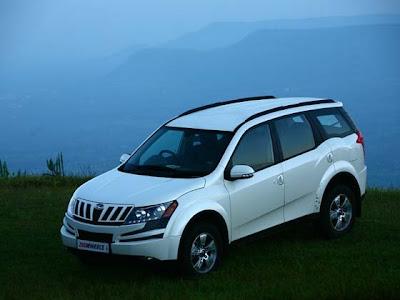 Mahindra XUV 500 Bookings reopen 2012