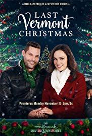 Watch Last Vermont Christmas Online Free 2018 Putlocker