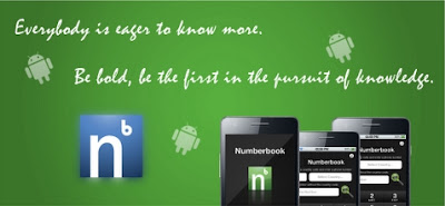 تطبيق Download number book