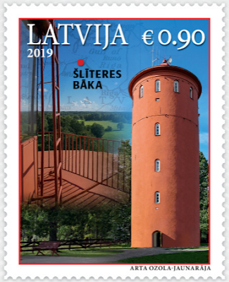5fb8f48c5 New Stamps with Lighthouses (Since 2010 to....)